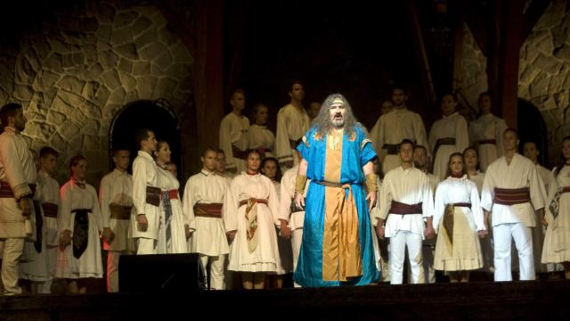 Kulturális örökség napjai - Csaba királyfi és kézműves fesztivál Debrecenben