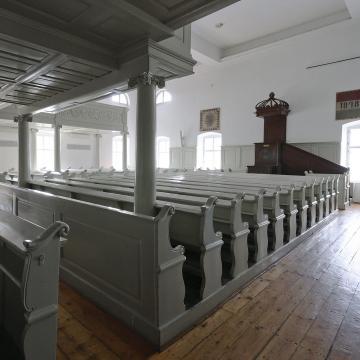 Nyitott templomok napja - Éjszakai templomtúra Debrecenben
