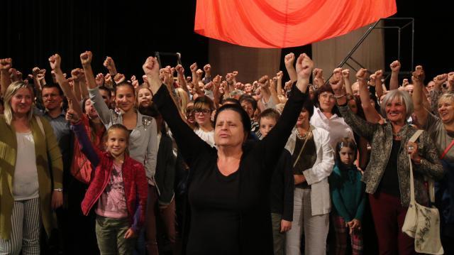 Színházak éjszakája - Programok Miskolc