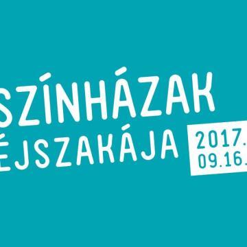 Színházak éjszakája - Vásári komédiával indul a program Debrecenben