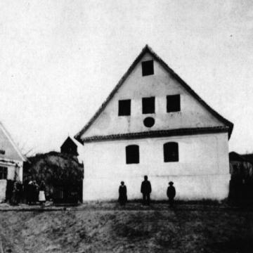 A baranyai reformációról nyílt tárlat