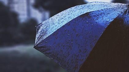 A hétvégén is minden nap kell majd az esernyő