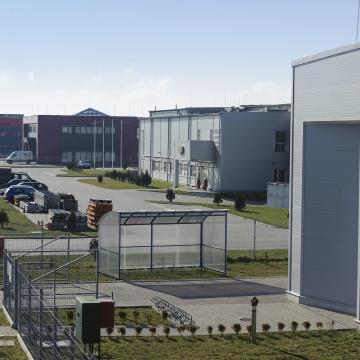 Debrecen önkormányzata a déli ipari park infrastruktúrájára csaknem tízmilliárdot költ