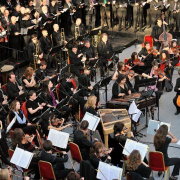 Vidéki koncertkörutat is tervez az Óbudai Danubia Zenekar