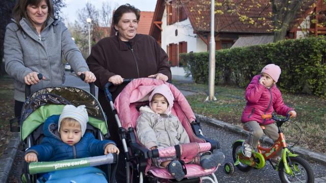 Eredményesebbé vált a gyermekek családban való elhelyezése