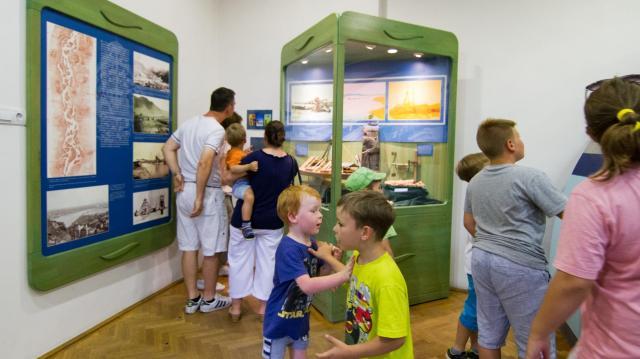 Idén is izgalmas programok Múzeumok Őszi Fesztiválján a Duna Múzeumban