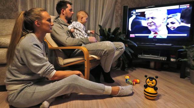 Szerencsi, miskolci, békéscsabai, debreceni tévék is támogatást kapnak