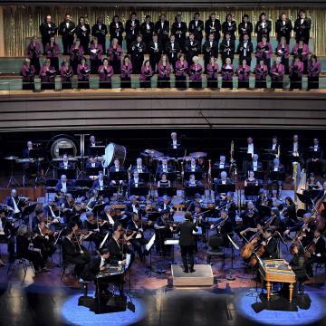 Vetélkedők és zenék a Magyar Rádió Zenei Együtteseinek napján