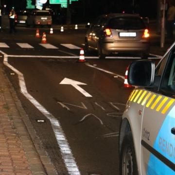 Baleset szemtanúit keresik a rendőrök