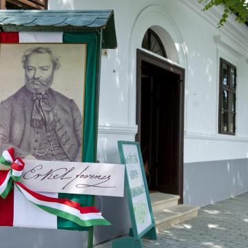 Múzeumok Őszi Fesztiválja - Gasztronómia és rejtélyek Békés megyében