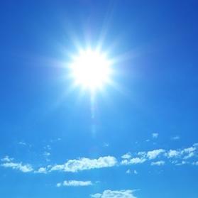 Napsütéses idő várható a hétvégén – de lesz, ahol fagy majd