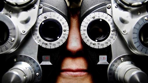 Október a látás hónapja  ingyenes vizsgálattal várnak az optikák. Idén is  megrendezik ... 4a28bc383b