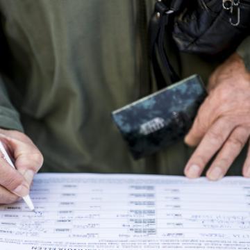 Aláírásgyűjtés december 24. munkaszüneti nappá nyilvánításához