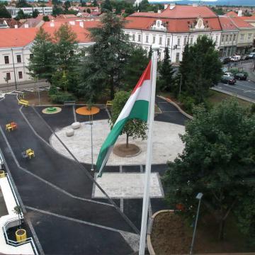 Az egész régiót szerepelteti Veszprém az Európa Kulturális Fővárosa (EKF) pályázatában