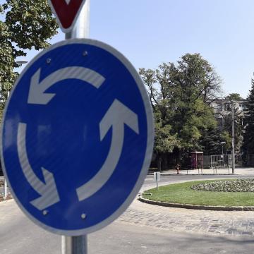 Kezdődhet a közlekedési központ kialakítása Kaposváron