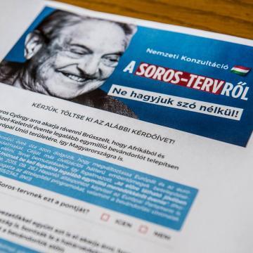 Nemzeti Konzultáció: a hónap végéig mindenki megkapja a kérdőívet