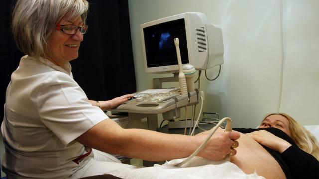Program indul az anyai halálozás csökkentésére