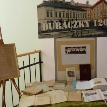 120 éve fejlesztik a gyerekeket a Duráczkyban