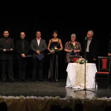 Átadták a megyei Prima-díjakat