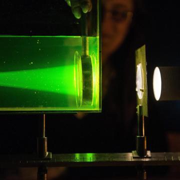 Debrecenben is kutatják majd a lézeres és optikai méréstechnikát
