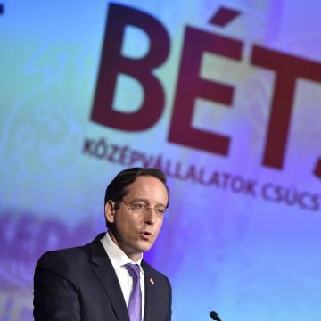NGM: 80 milliárd forintra pályázhatnak a Pest megyei települések