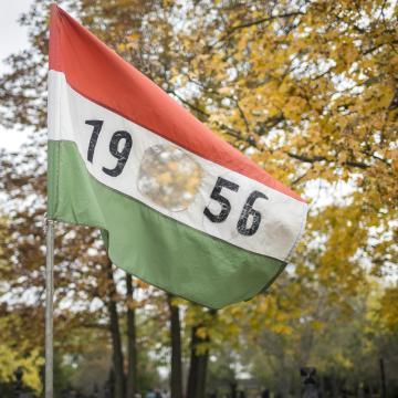 Október 23. - Színes családi programokkal is várják az ünneplőket