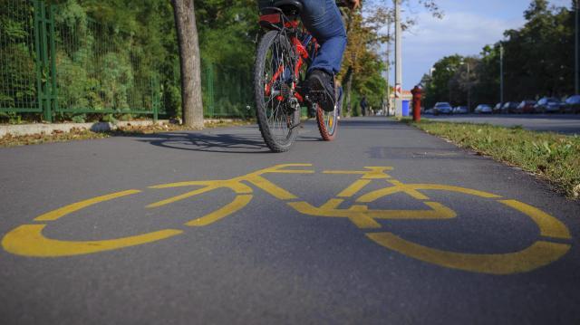 A Bodeni-tótól Debrecenig lehet majd kerékpározni