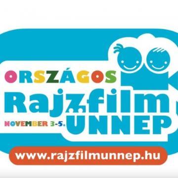 Hatvan helyszínen több mint 350 program az Országos Rajzfilmünnepen