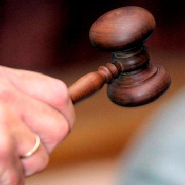 Mintegy 150 éves bírósági tájékoztató került elő Zalában