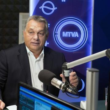 Orbán Viktor: Csak a tagállamok mondhatják meg, ki tartózkodik a területükön