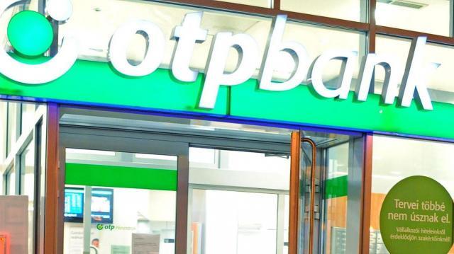 Lelassult, vagy nem is működik az OTP internetbank szolgáltatása