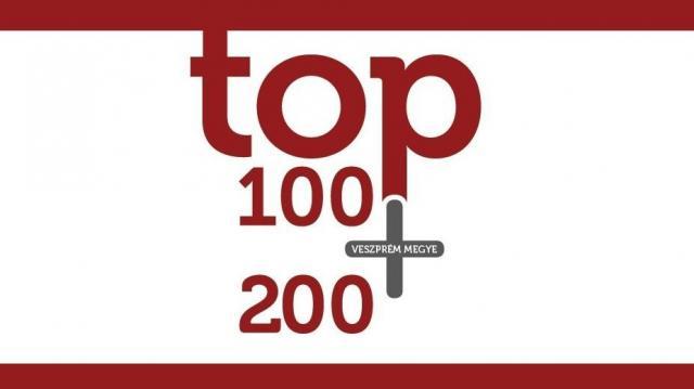 Bemutatták a megye 300 legjelentősebb vállalkozását