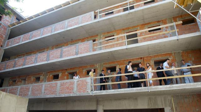 Elemzők: a kedvezmények hozzájárultak a lakásépítés növekedéséhez