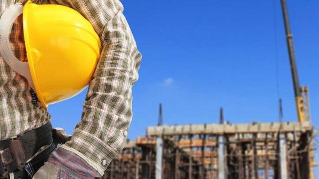Fellendülőben térségünkben is az építőipar