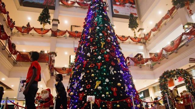 Hamarosan kezdődik a karácsony előtti roham
