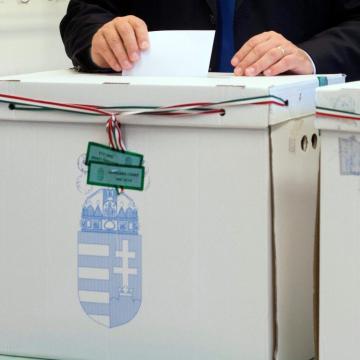 Két településen lesz időközi önkormányzati választás vasárnap