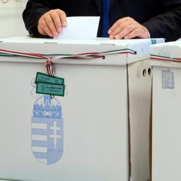 Két zalai településen is időközi választást tartanak vasárnap