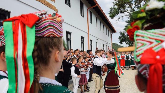 A magyar szórvány napja lesz szerdán a közmédiában