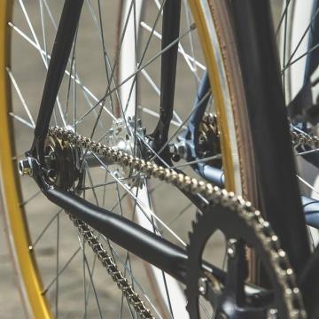 Elfogták a sorozat-biciklitolvajt
