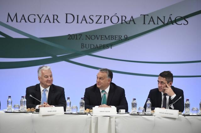 Orbán Viktor: A saját lábra állás a szabad nemzetek tulajdonsága