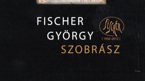 A siklósi Fischer György művészetét bemutató kötet jelent meg