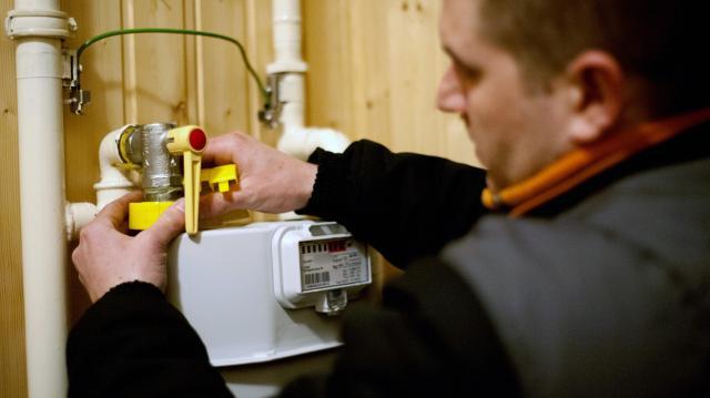 Csalók trükkjeire figyelmeztet a gázszolgáltató