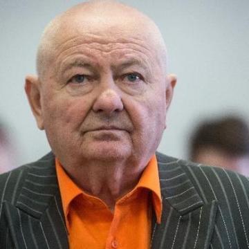 Elhunyt Stadler József, az első megyei NB I-es focicsapat tulajdonosa