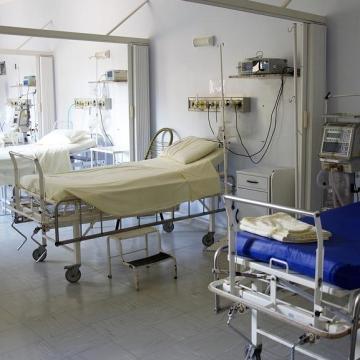 54,6 milliárd forint jut a kórházak adósságrendezésére