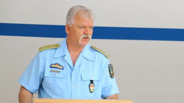 Decembertől új főkapitánya lesz a Csongrád megyei rendőrségnek