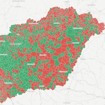 Főorvos: elkészült Magyarország koleszterintérképe