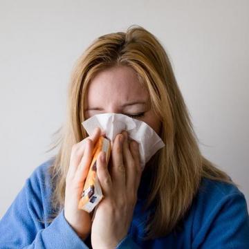 Járványküszöbön az influenzaszerű megbetegedések száma