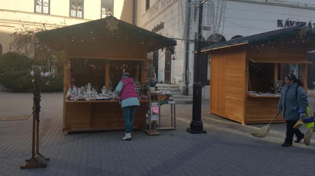 Több mint 100 program várja adventkor a kaposváriakat