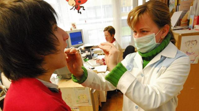 A korábbiaknál nagyobb lehet az influenzajárvány