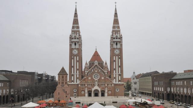 A legnagyobb flashmob készül Szegeden